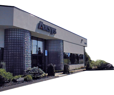 Axsys Dental headquarters